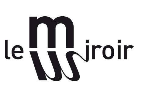 Image gallery miroir logo for Miroir rio de janeiro